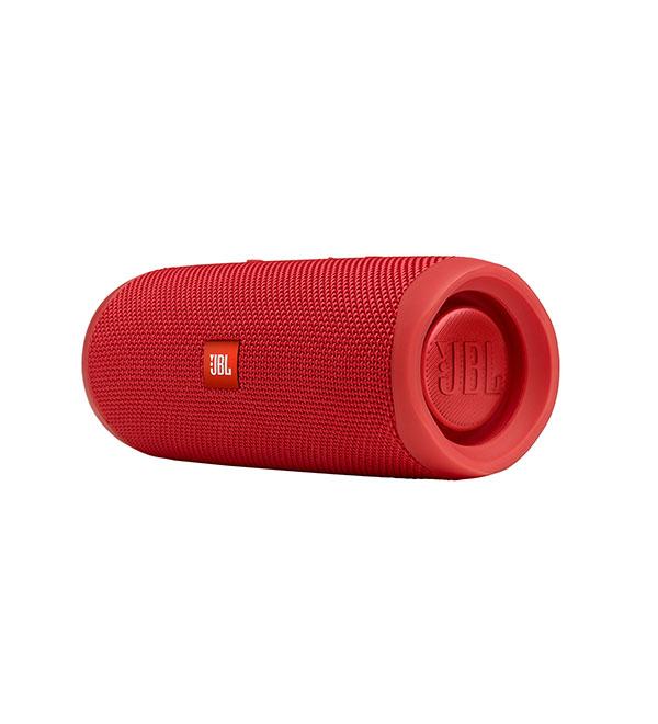 Parlante Jbl Bluetooth Flip 5 Rojo