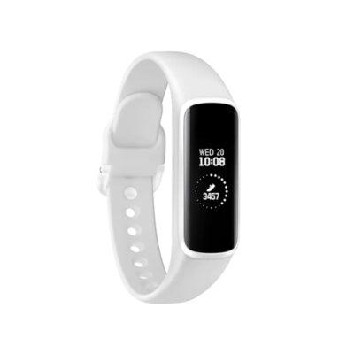 Reloj Inteligente Samsung Galaxy Fit E Blanco