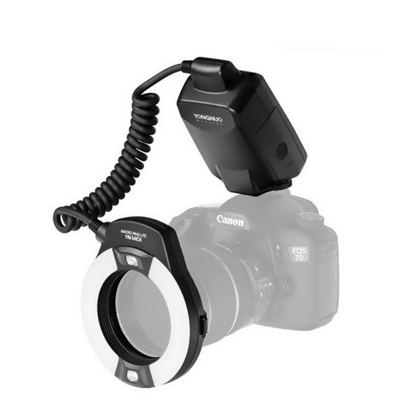 Ring Flash YongNuo 14 EX Canon