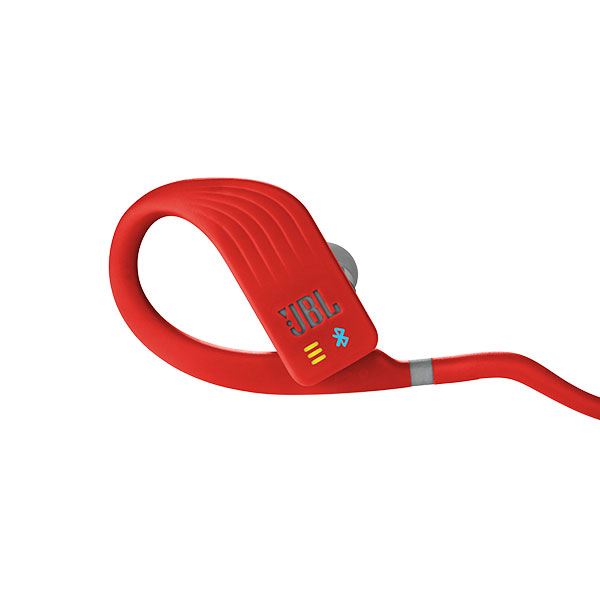 Audifono Jbl Endurance Dive Inalámbrico Ipx7 Rojo