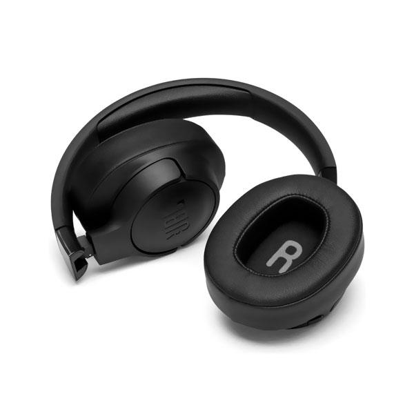 Audífono Jbl T750 Btnc Inalámbrico Negro
