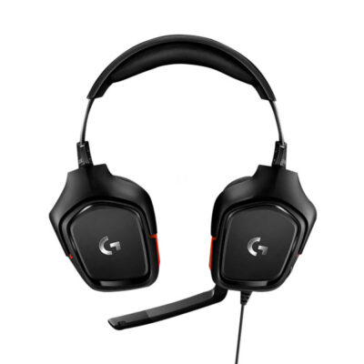 Audífono Logitech Gamer G332 Stereo