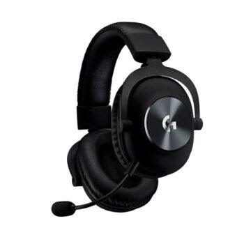 Audífono Gamer Logitech Pro X