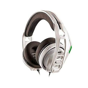 Audífono Rig 400Hx Xbox One Blanco