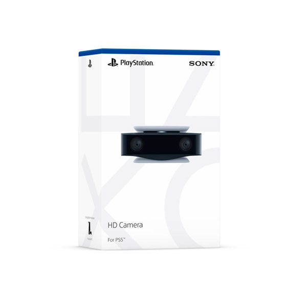 Cámara Hd Playstation Ps5