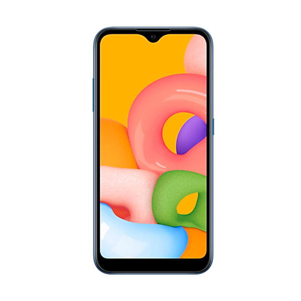 Celular Samsung Galaxy A01 32Gb Negro