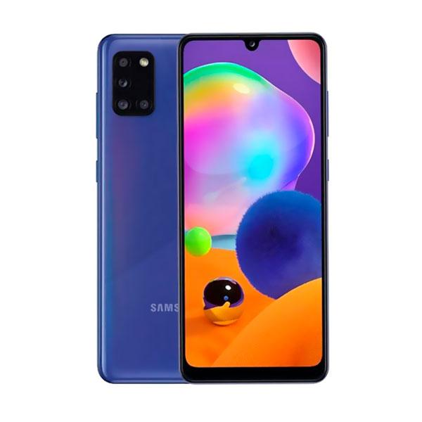 Celular Samsung Galaxy A31 128Gb Azul