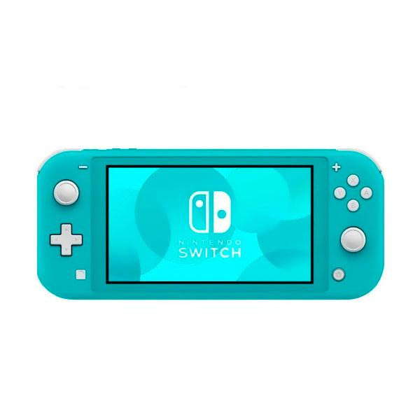 Consola Nintendo Switch Lite Turquesa