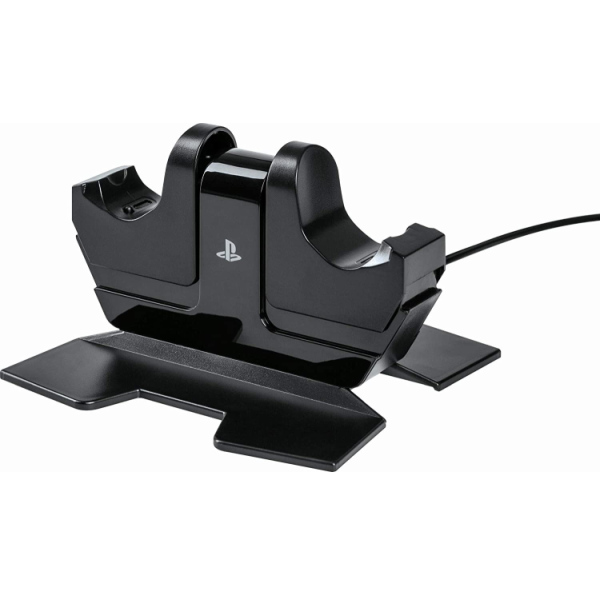 Cargador Power A – Dual Charger Ps4