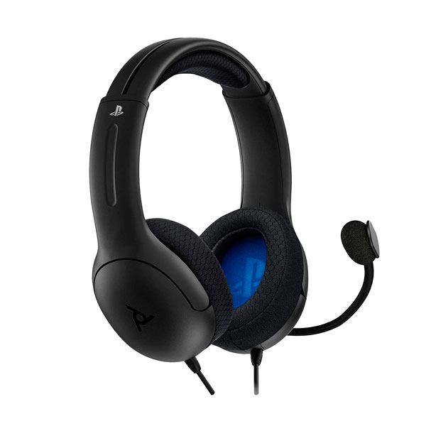Audífono Lvl 40 Pdp PS4