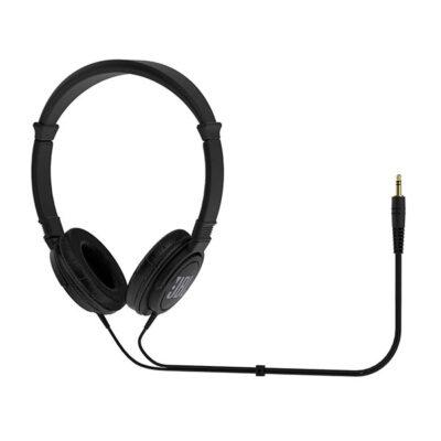 Audífono Jbl C300Si On-Ear Alámbrico Negro