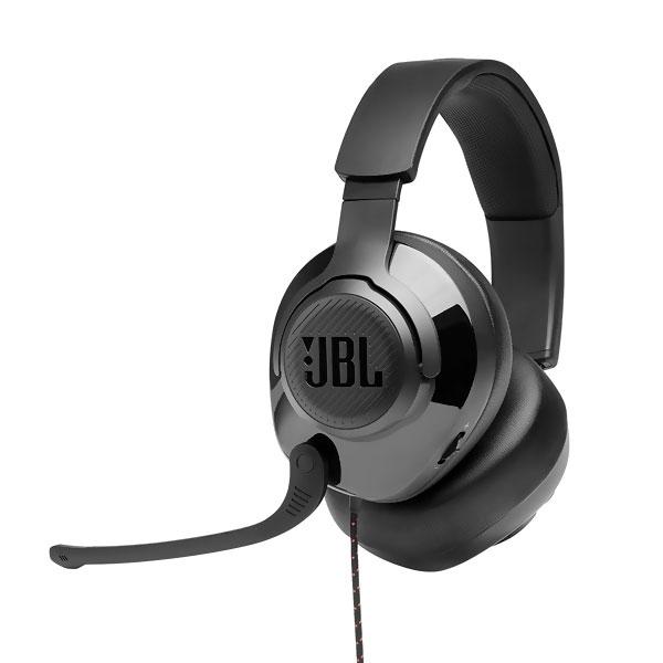 Audífonos Gamer Jbl Quantum 300