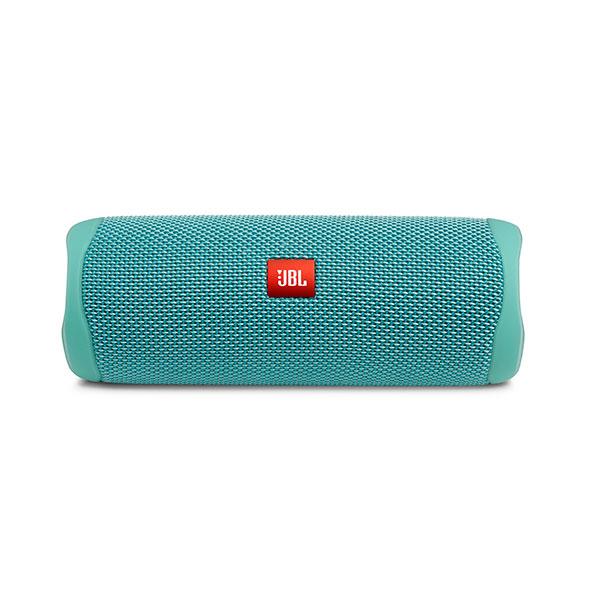 Parlante Jbl Bluetooth Flip 5 Verde azul
