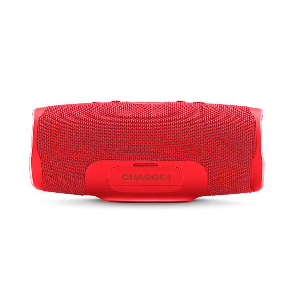 Parlante Jbl Bluetooth Charge 4 Rojo