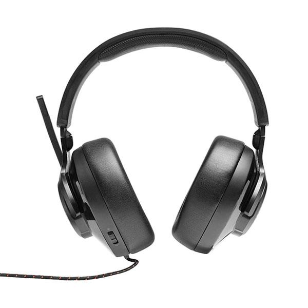 Audífonos Gamer Jbl Quantum 200 Negro