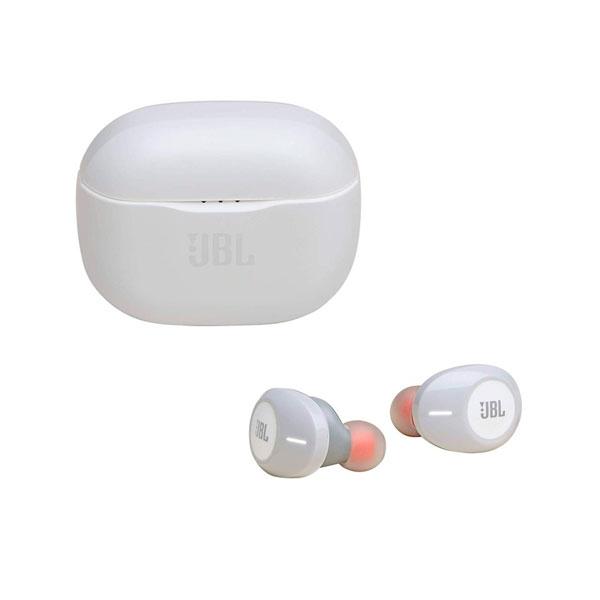 Audífonos Jbl T120 Truly Inalámbrico Blanco