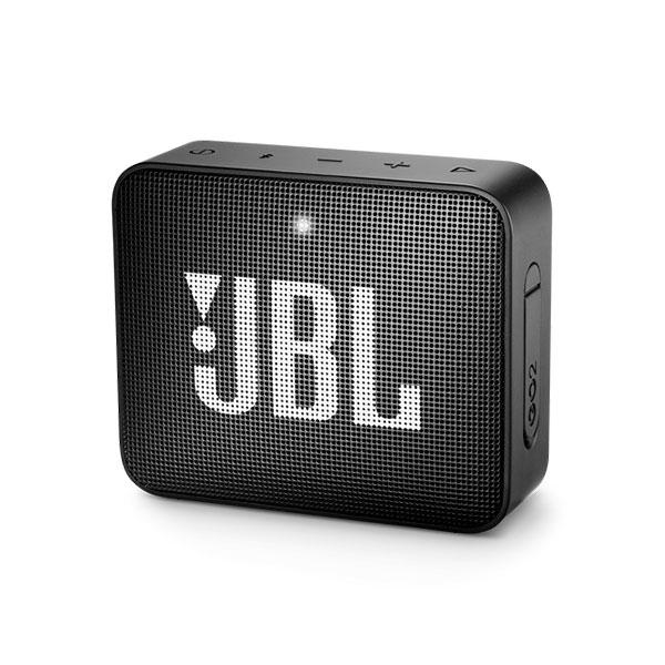 Parlante Jbl Bluetooth Go2 Negro