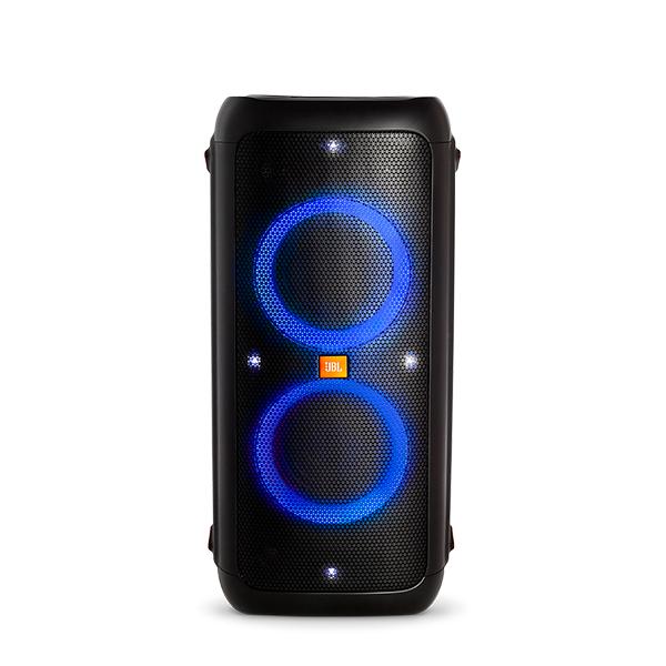 Parlante Jbl Bluetooth Partybox 300 Negro