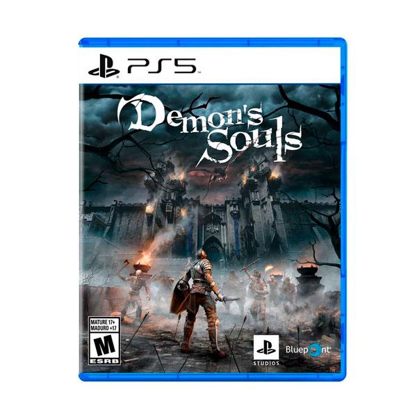 Juego Ps5 Demon's Souls