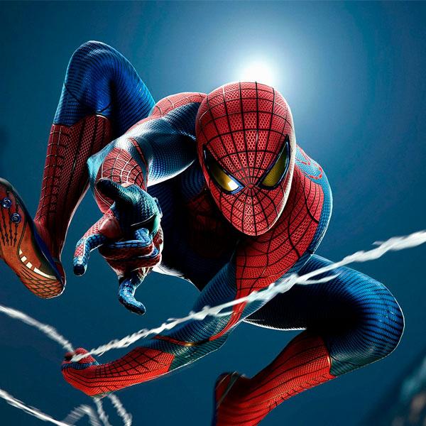 Juego Ps5 Spider Man Miles Morales Ultimate Edition