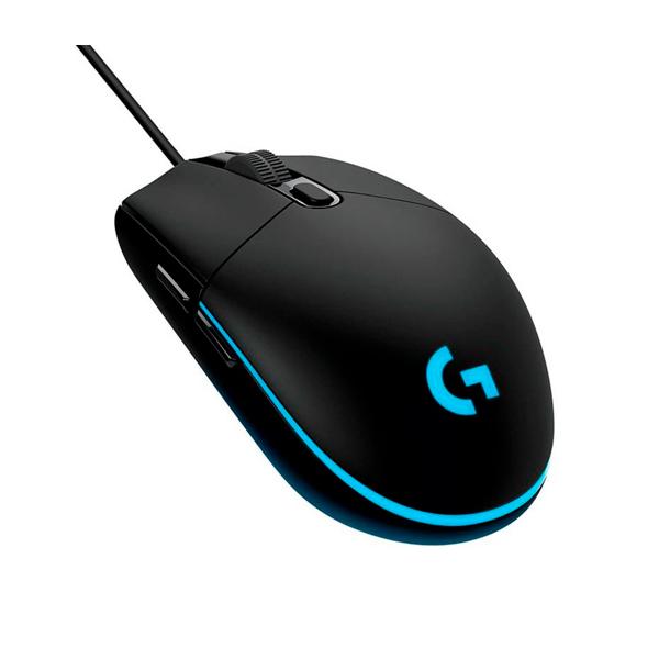 Mouse Logitech G203 Prodigy Gaming Rgb