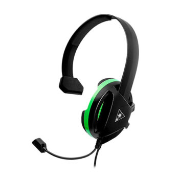 Audífono Turtle Beach Earforce Recon Chat Ps4/ Xbox One