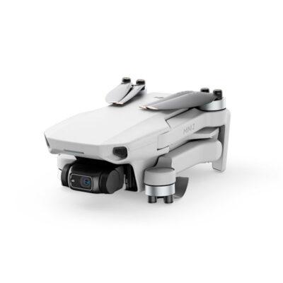 Drone Mavic Mini 2 Combo