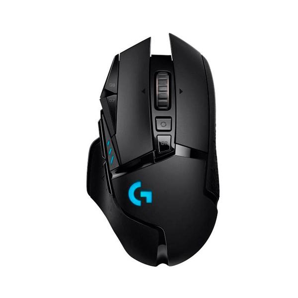 Mouse Logitech G502 Lightspeed Gaming Inalámbrico