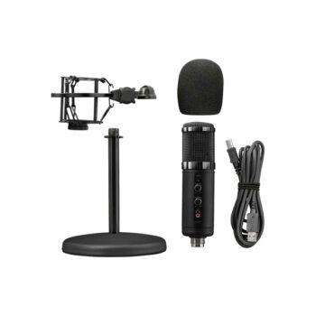 Micrófono Trust Gxt 256 EXXO Streaming Usb