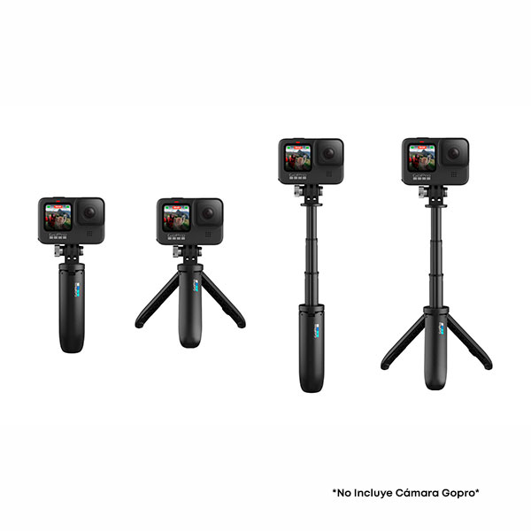 kit GoPro de Viaje 2.0