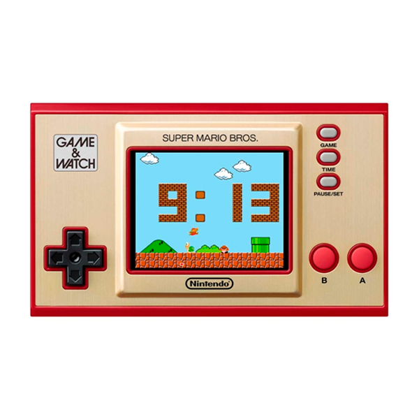 Consola Nintendo Classic Game And Watch