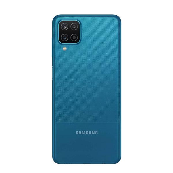 Celular Samsung A12 64 Gb Azul