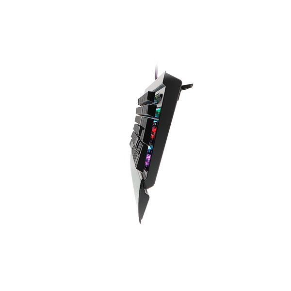 Teclado Primus Gaming Ballista 200s Rgb