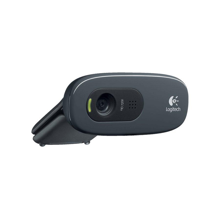 Webcam Para pc Logitech C270