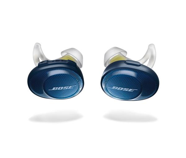 Audífono Bose Soundsport Free Azul