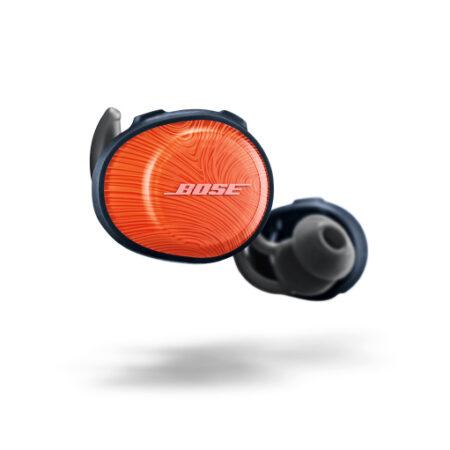 Audífono Bose Soundsport Free Naranja
