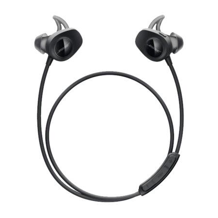 Audífono Bose Soundsport Negro
