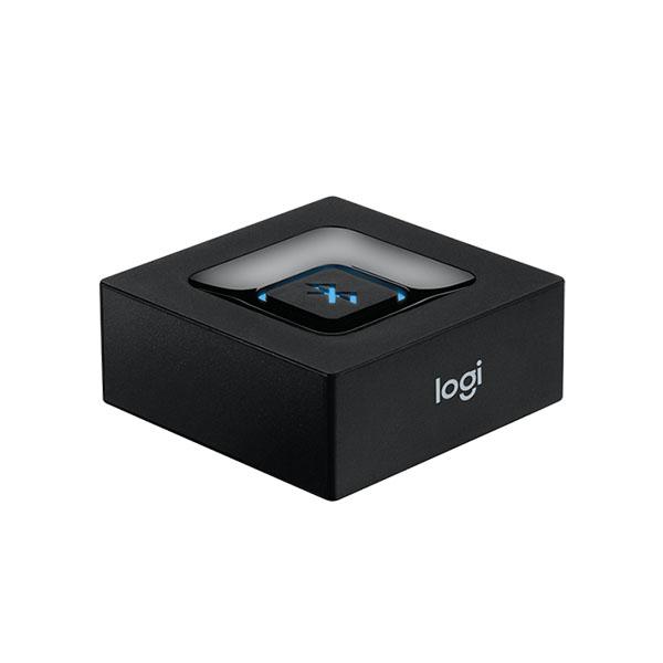 Receptor de Audio Bluetooth Logitech / Streaming Inalámbrico
