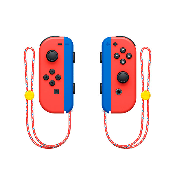 Consola Nintendo Switch Mario Red and Blue