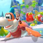 Juego Switch Super Mario 3D World