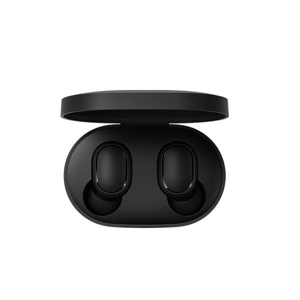 Combo Reloj Xiaomi Mi Band 5 Y Audífono Redmi True Earbuds Basic 2