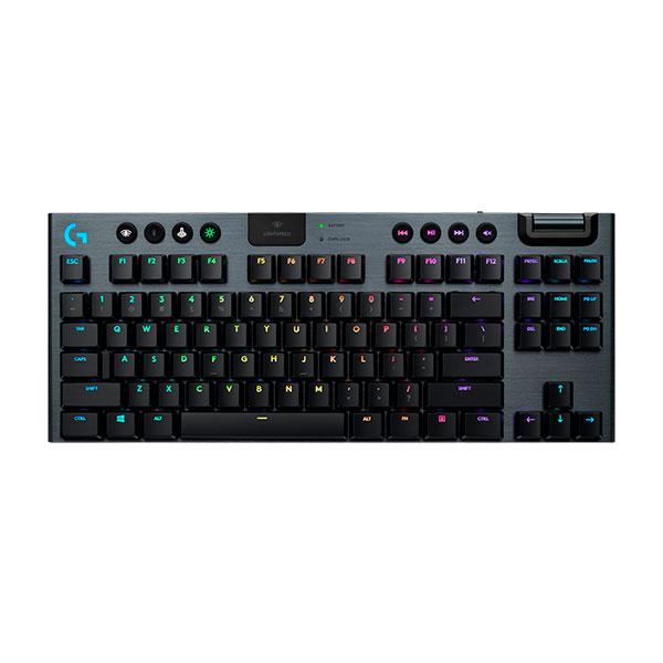 Combo Logitech G Teclado G915 - Mouse G203