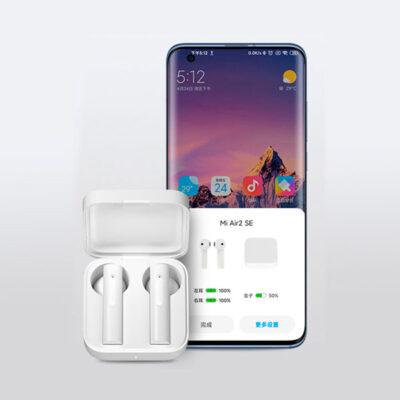 Xiaomi Mi True inalámbrico Earphones 2 Basic
