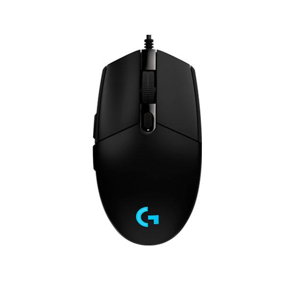 Combo Logitech G Teclado G815 + Mouse G203
