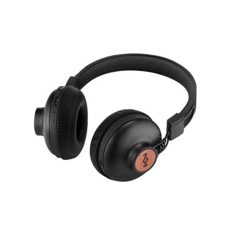 Audífono Marley Positive Vibration 2 BT Negro