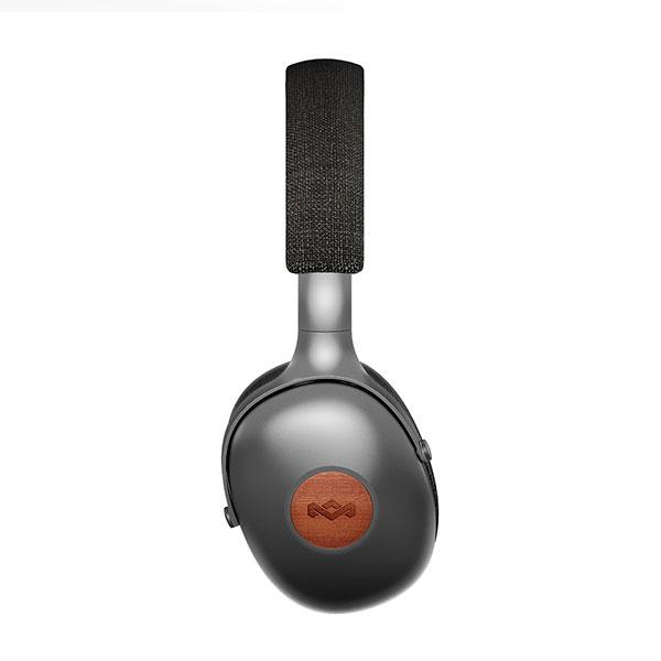 Audífono Marley Positive Vibration Xl Negro