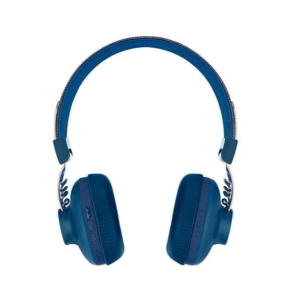 Audífono Marley Positive Vibration 2 BT Denim
