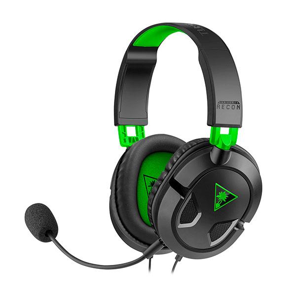 Audífono Turtle Beach Earforce Recon 50X Ps4/Xbox One