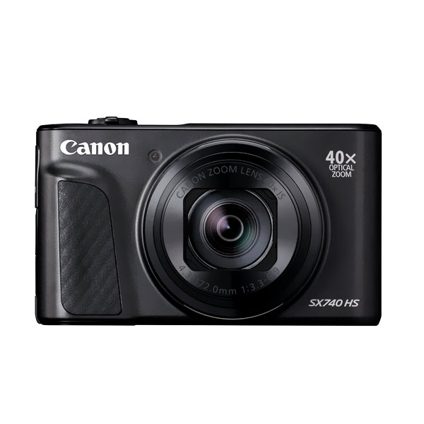 Cámara Canon Powershot SX740 HS