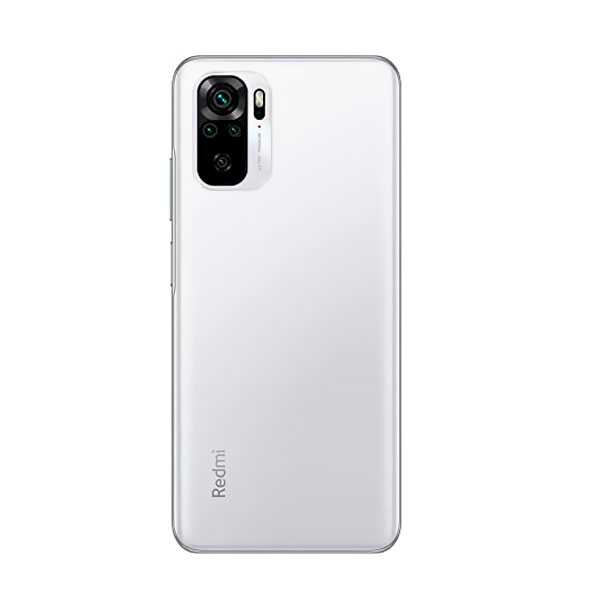 Celular Xiaomi Redmi Note 10 Blanco 128 GB